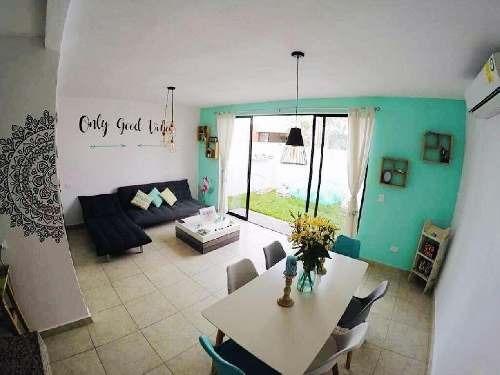 Casa En Renta En Residencial Liverté Cancún Quintana Roo