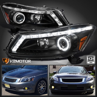 Pantalla Honda Accord 2008-2009-2011 Projector Blackout