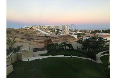 El Mirador D 201 - Departamento En Venta Bien Ubicado En San José Del Cabo Zona Exclusiva En Campo De Golf Fonatur