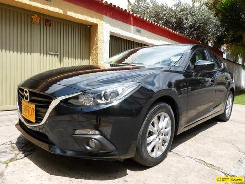 Mazda Mazda 3 Touring Secuencial