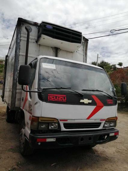 Camion Chevrolet Npr
