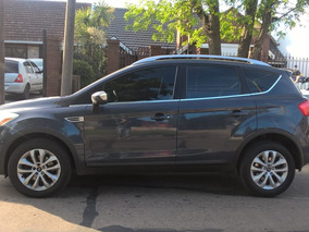 Ford Kuga Trend 2.5 Turbo 4x4