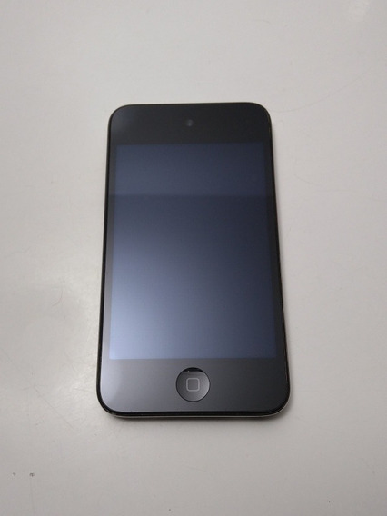 iPod Touch 4 Geração - 8 Gb - Na Caixa