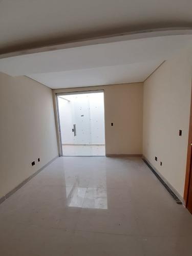 Imagem 1 de 15 de Apartamento Com Área Privativa À Venda, 2 Quartos, 1 Vaga, Santa Mônica - Belo Horizonte/mg - 2249