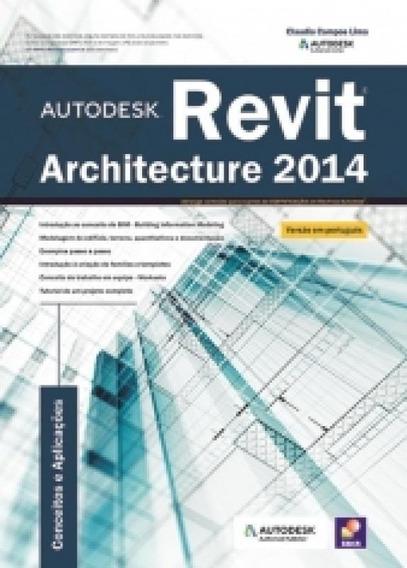 Autodesk Revit Architecture 2014 - Erica