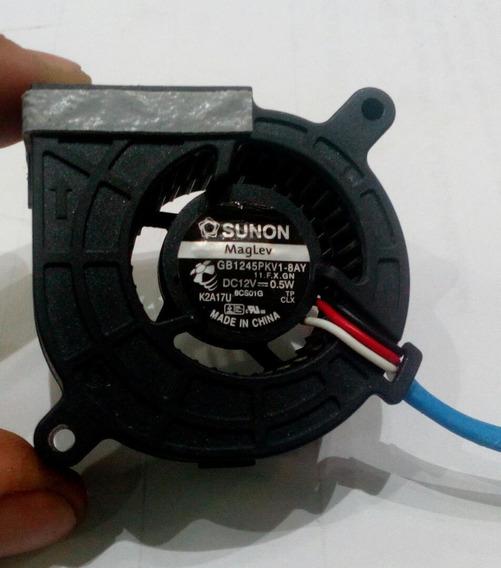 J2123 . Fan Turbina Acer X1161p Optoma Br310 45x45x20mm