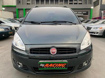 Fiat Idea 1.4 Mpi Attractive 8v 2012 (83.000 Km)