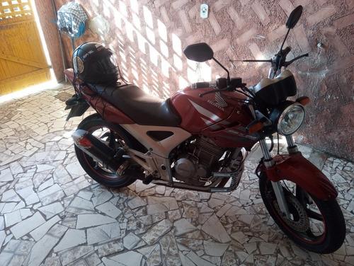 Honda 250 Honda