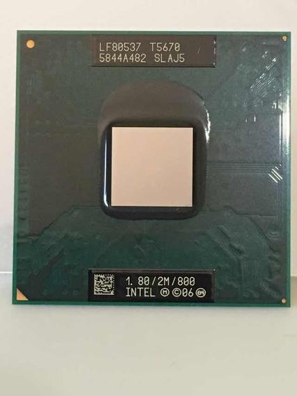 Processador Intel Core 2 Duo T5670