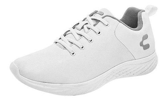 Sneaker Casual Textura 93009dtt Detalle Aplicacion Fitness