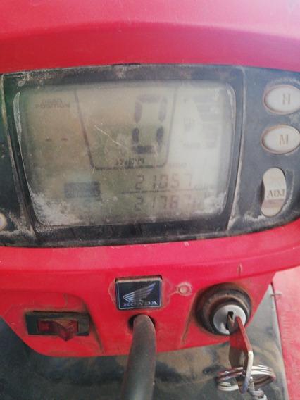 Honda Trx500 4x4