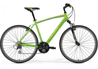 Bicicleta Urbana Merida Crossway 20 Rod.28 2018