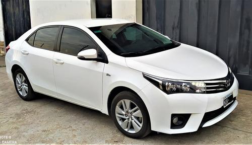 Imagen 1 de 13 de Toyota Corolla 1.8 Xei Cvt Pack 140cv , Solo 70400 Km !!