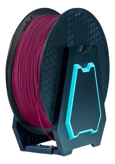 Filamento 3d Rise Pla 1,75mm Roxo 1kg