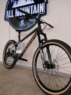 Bicicleta Commencal Meta Ht Am Essential 2019