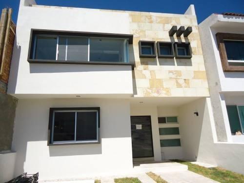 Renta Casa Amplia En El Mirador 3 Recamaras Cerca Escuelas
