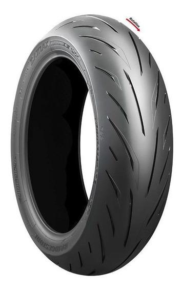 Pneu Bridgestone S22 180/55 R17 73w