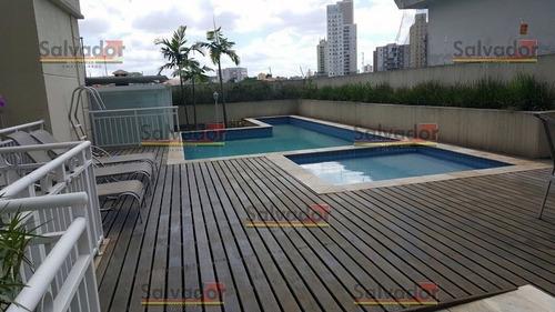 Apartamento Em Vila Vera  -  São Paulo - 3828