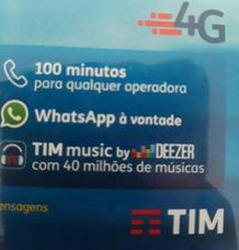 Bug Tim Internet Ilimitada Sem Redução 3g 4g