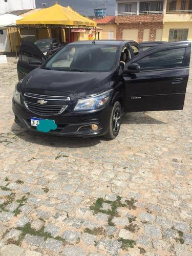 Chevrolet Prisma 2013 1.4 Lt 4p