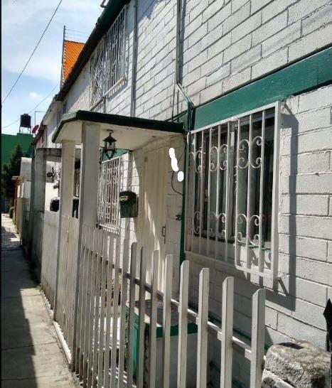 Casa En Unidad Hab Francisco Villa Mx20-hr0715
