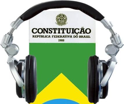 Áudio Aula Direito Constitucional Para Concursos - 10 Cap.