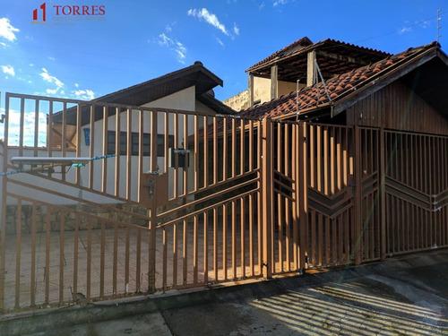 Casa Padrão Para Venda - 533