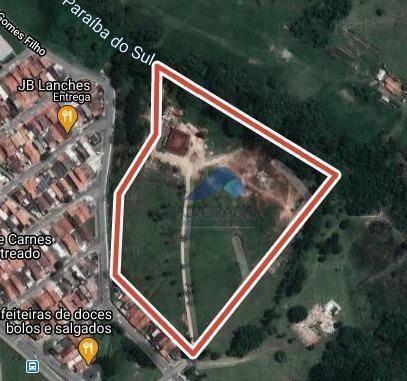 Imagem 1 de 1 de Área À Venda, 49999 M² Por R$ 15.749.685,00 - Jardim Mariana I - São José Dos Campos/sp - Ar0050