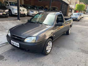 Ford Courier 1.6 L 2p 2005