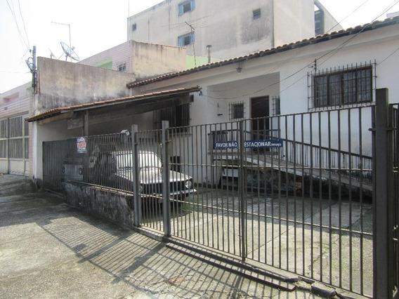 Terreno Em Jardim Nossa Senhora Do Carmo, São Paulo/sp De 0m² À Venda Por R$ 460.000,00 - Te234907