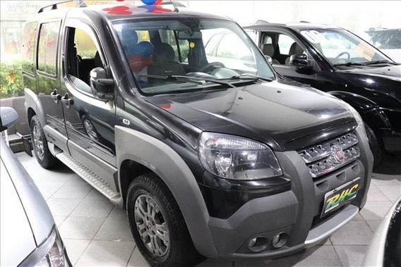 Fiat Doblò 1.8 Mpi Adventure Xingu 16v