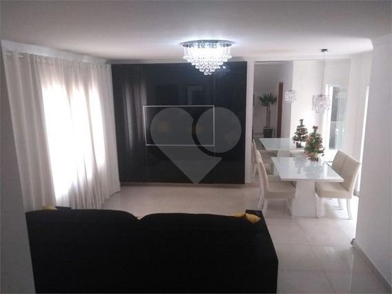 Imóvel Novo Em Condomínio Fechado Na Vila Nivi Com 8 Meses De Uso, Com 3 Dormitórios Sendo 1 Suíte - 170-im356746