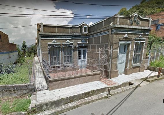 Casa Lote San Antonio De Prado 960m²