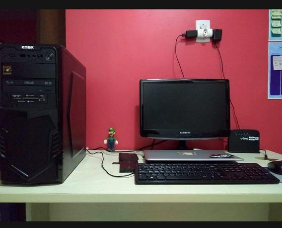 Pc / Computador / Pc Gamer