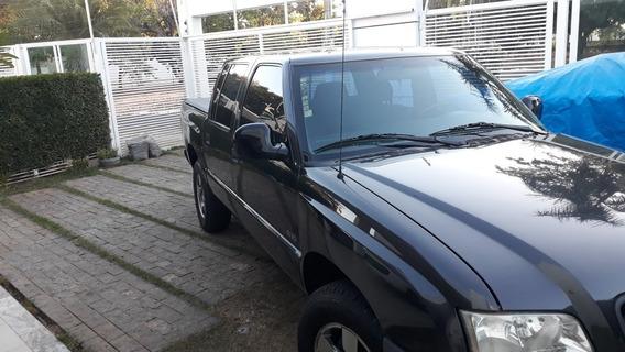 Chevrolet S10 2.8 Dlx Cab. Dupla 4x2 4p 2002