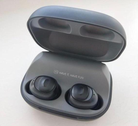 Fone De Ouvido Bluetooth 5.0 Havit I93 Headphone Ipx5 Tws