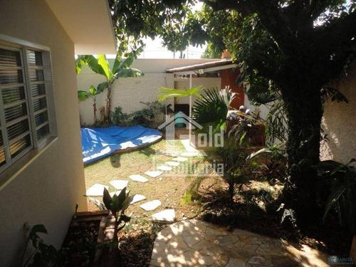 Imagem 1 de 15 de Casa Com 3 Dormitórios À Venda, 150 M² Por R$ 450.000,00 - Jardim Anhangüera - Ribeirão Preto/sp - Ca2145