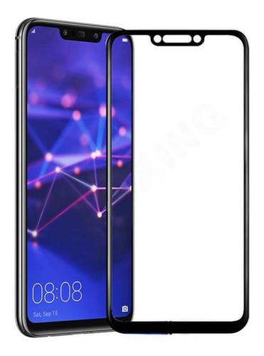 Vidrio Protector Templado 6d Huawei Mate 20 Lite