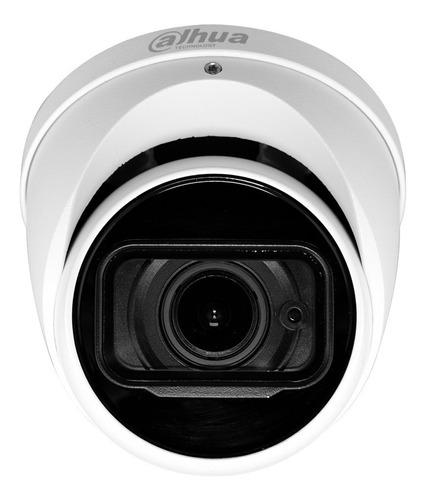 Camara 1080p Domo Lente Zoom Motoriz. Dh-hac-hdw1200tn-z