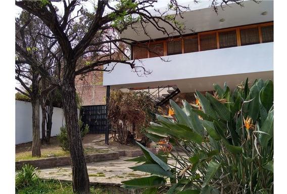 Alquiler Casa Cerro De Las Rosas Ideal Comercial