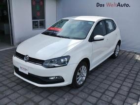 Volkswagen Polo 1.6l Std