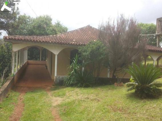 Chácara Em Reunidas Pilar Do Sul - Ch00261 - 68186577