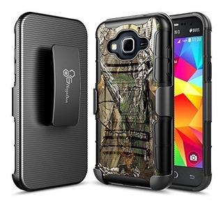 Galaxy Core Prime Caseg360 Samsung Galaxy Prevalece Lte Case