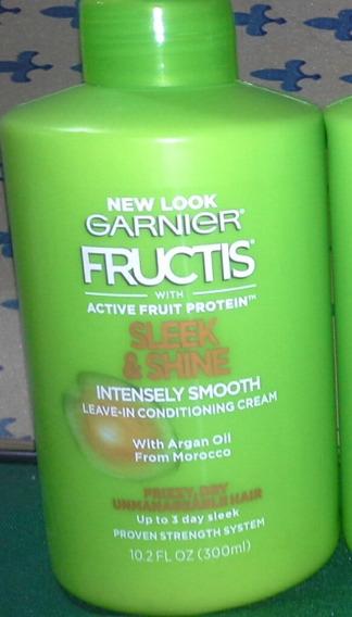 Crema De Peinar Garnier Fructis