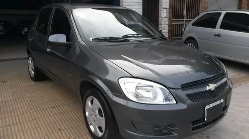 Chevrolet Celta 1.4 Lt+aa 5 Puertas J Perez Ruiz