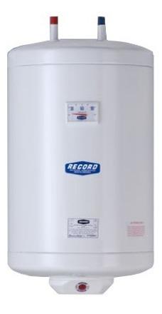 Calentador De Agua Record 35 Litros 120v 1 Año De Garantía