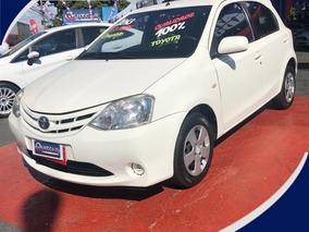 Toyota Etios Xs 1.3 16v 5p Mec. Flex