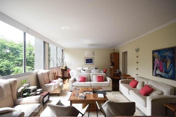 Apartamento Para Aluguel - Portal Do Morumbi, 4 Quartos, 210 - 893017124