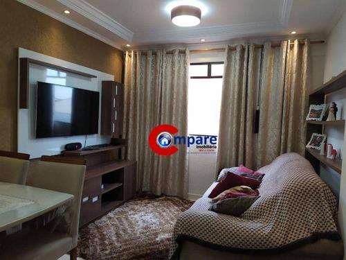 Imagem 1 de 20 de Apartamento 2 Suites 1 Vaga - Ap9757