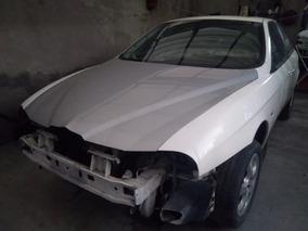 Alfa Romeo 156 2.5 V6 En Partes O Completo